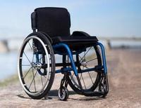 TiLites Aero Chair