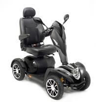 Drive Medical's Cobra GT4 Heavy Duty Power Scooter