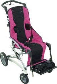Convaid's Pediatric Rodeo Chair